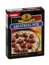 Tempo Swedish Meatball Mix, 2.75 oz.