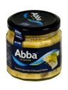 Abba Herring in Mustard Sauce, 8.1 oz.