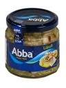 Abba Herring w/Onion, 8.5 oz.