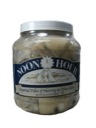 Noon Hour Herring in Wine Sauce, 64 oz.
