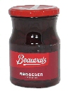 Beauvais Red Sliced Beets, 1.25 lb.