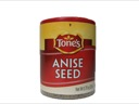 Tone's Anise Seed, .7 oz.