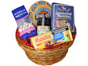 Swedish Sampler Gift Basket