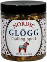 Nordic Goods Glogg Mulling Spice, 3.6 oz.