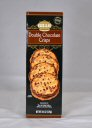 Gille Double Chocolate Crisps, 4.4 oz.