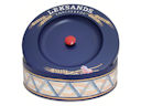 Leksands Crispbread Empty Tin
