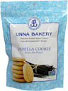 Unna Bakery Swedish Vanilla Butter Cookies, 5.5 oz.