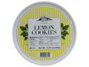 Nyakers Lemon Cookies, 12.34 oz.