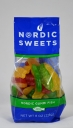 Nordic Sweets Gummi Fish - Assorted Flavors, 8 oz.