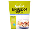 Pauluns Superflakes, Natural Crispy Whole Grain Cereal, 13.2 oz.