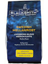Blacksmith Shop Swedish Mellanrost Ground Coffee, 12 oz.