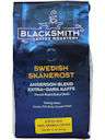 Blacksmith Shop Swedish Skanerost Ground Coffee, 12 oz.
