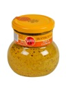 Slotts Swedish Skansk Senap Mustard, 9 oz.