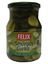 Felix Sliced Cucumbers, 13 oz.