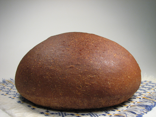 Swedish Limpa Bread, 1.00 lb.