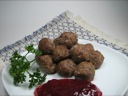 Scott's Swedish Meatballs, 2 lb.