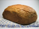 Scott's Swedish Rye Bread (No anise seed)