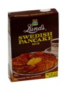 Lund's Swedish Pancake Mix, 12 oz.
