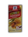 McCormick Pure Almond Extract, 1 oz.