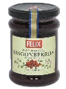 Felix Lingonberries, 10 oz.