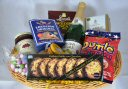 A Taste of Sweden Gift Basket