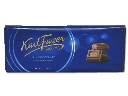 Fazer Milk Chocolate Bar (Blue, 200g), 7.05 oz.