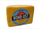 Bond Ost w/Caraway Half Round Cheese, 1 lb.
