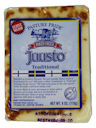 Juusto Traditional Baked Cheese, 6 oz.