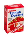 Junket Danish Dessert Strawberry, 4.75 oz.